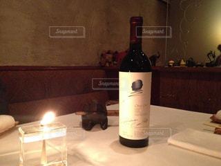 ワインでお祝いの写真・画像素材[1231610]