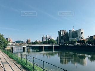 橋の写真・画像素材[686540]