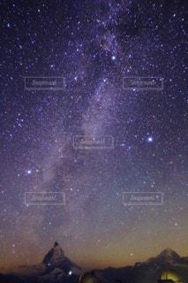 星空の写真・画像素材[685464]