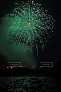 花火の写真・画像素材[685549]