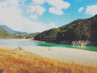 川の写真・画像素材[685705]