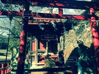 神社 - No.686751