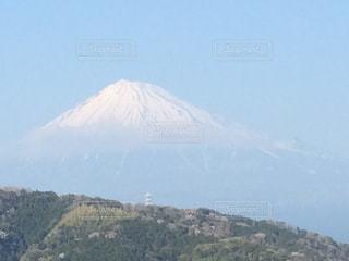 富士山の写真・画像素材[686483]