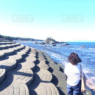 海岸の写真・画像素材[687713]