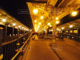 夜景の写真・画像素材[687884]