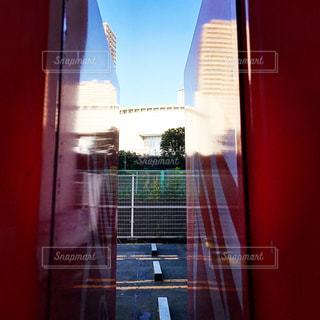 自販機のはざま。の写真・画像素材[382362]