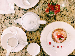 ケーキの写真・画像素材[687139]