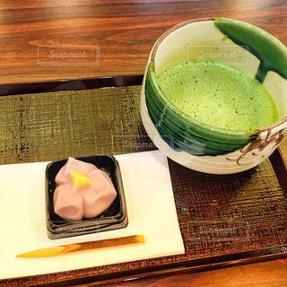 和菓子の写真・画像素材[1173483]