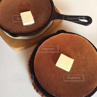 パンケーキの写真・画像素材[2426165]