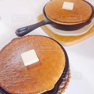 パンケーキの写真・画像素材[2703782]