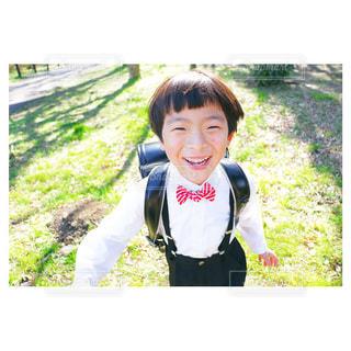 子供の写真・画像素材[688436]
