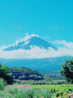 夏の富士山 - No.688144