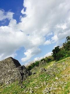 自然の写真・画像素材[22372]