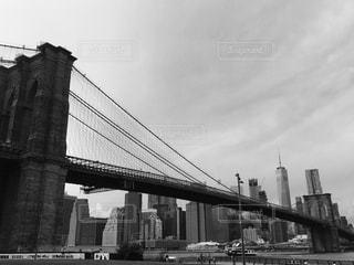 橋の写真・画像素材[688235]