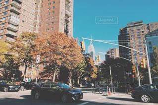 ニューヨークの写真・画像素材[827858]