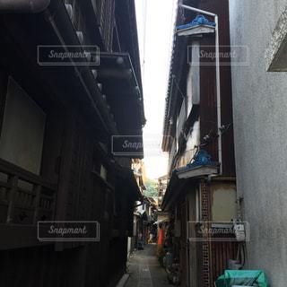 街並みの写真・画像素材[688742]