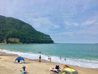海の写真・画像素材[689961]