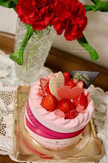 ケーキの写真・画像素材[690010]