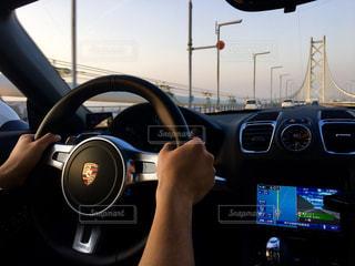車の写真・画像素材[690018]
