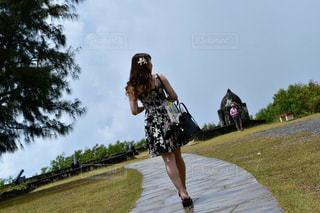 夏の写真・画像素材[690026]