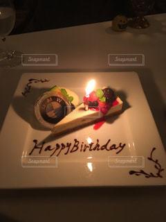 ケーキの写真・画像素材[690058]