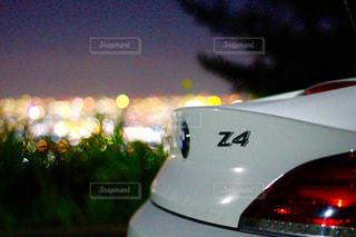 夜景の写真・画像素材[690113]