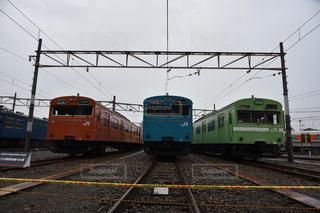 鉄道の写真・画像素材[839245]