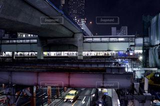 渋谷再開発の写真・画像素材[696192]