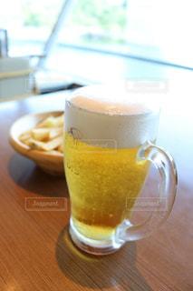 生ビールの写真・画像素材[2145481]