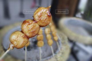 串団子の写真・画像素材[2149130]