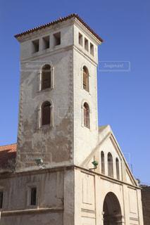 聖母被昇天教会の写真・画像素材[723675]