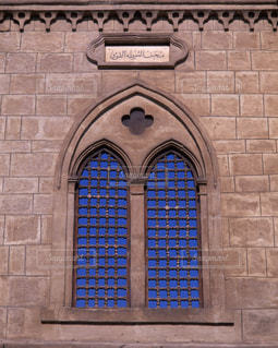 窓の写真・画像素材[728086]