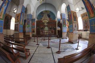 聖ジョージ教会の写真・画像素材[733965]