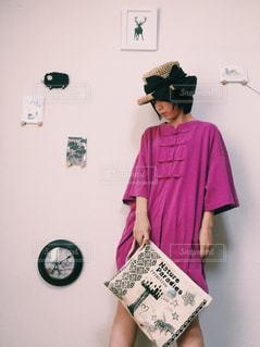 ファッションの写真・画像素材[782649]