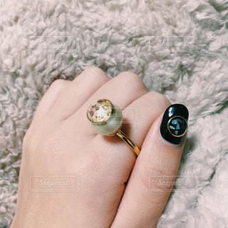 指輪 - No.926581