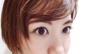 眼の写真・画像素材[1423908]