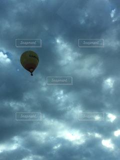 気球の写真・画像素材[1534361]