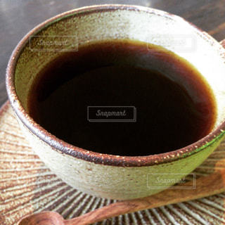 カフェの写真・画像素材[699303]