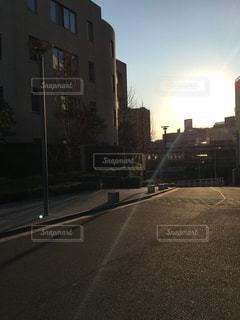 街並みの写真・画像素材[691767]