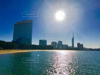 海の写真・画像素材[691908]