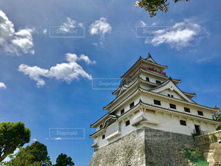 城の写真・画像素材[692341]