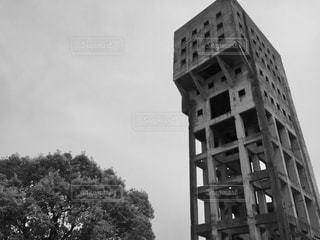志免炭鉱の写真・画像素材[855700]