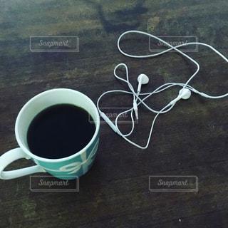 コーヒーの写真・画像素材[692208]