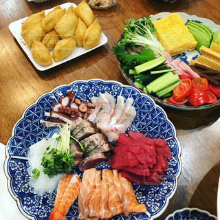 お寿司の写真・画像素材[692350]