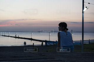 夏の写真・画像素材[692821]
