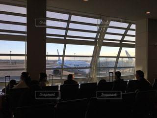 departureの写真・画像素材[698313]