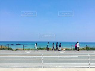 海の写真・画像素材[692790]