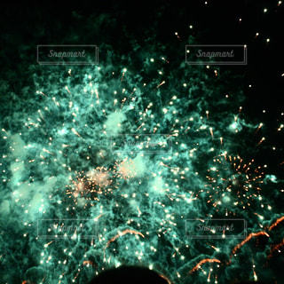 花火の写真・画像素材[692802]