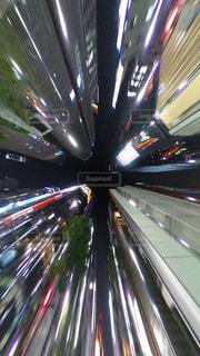 夜景の写真・画像素材[704303]