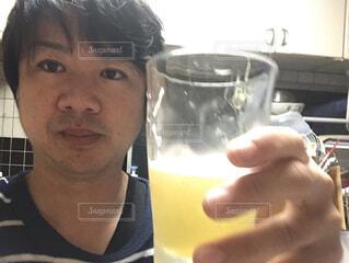 美酢(ミチョ)でクラフトビールを作ったの写真・画像素材[4324555]